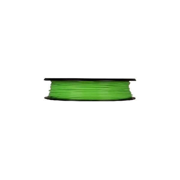 MakerBot 3D Printer Filament Small Neon Green MP06053