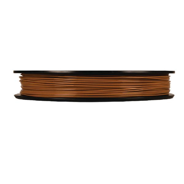 MakerBot 3D Printer Filament Large True Brown MP06639