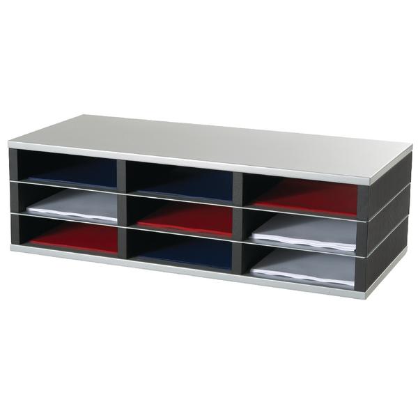 Fast Paper 9-Compartment Sorter A4 SK133D1.35