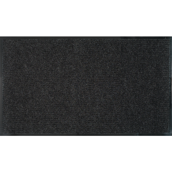 Image for Millennium Mat Golden Walk Off Floor Mat Charcoal 610 x 910mm 64020330