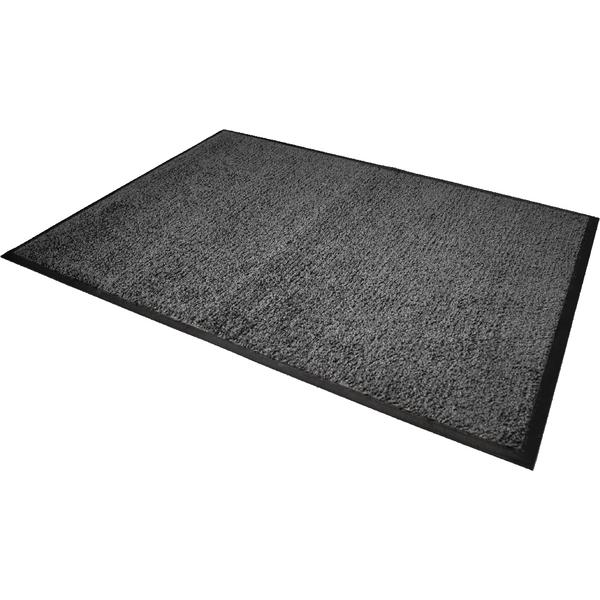 Millennium Mat Platinum Series Floor Mat 1220 x 1830mm Grey 84040630