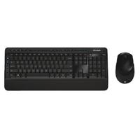 Microsoft Wless 3050 Keyboard Mouse