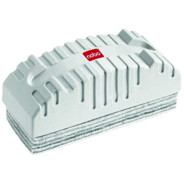 Nobo Easy-Peel Whiteboard Eraser 34533944
