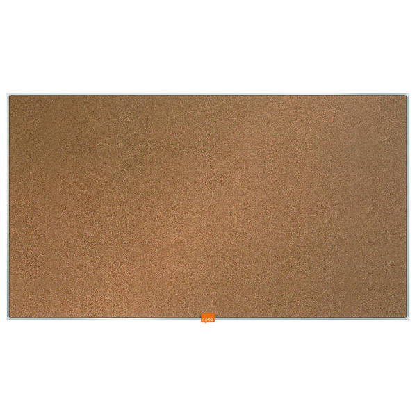 Nobo Widescreen Cork Noticeboard 1020x710mm 1905307
