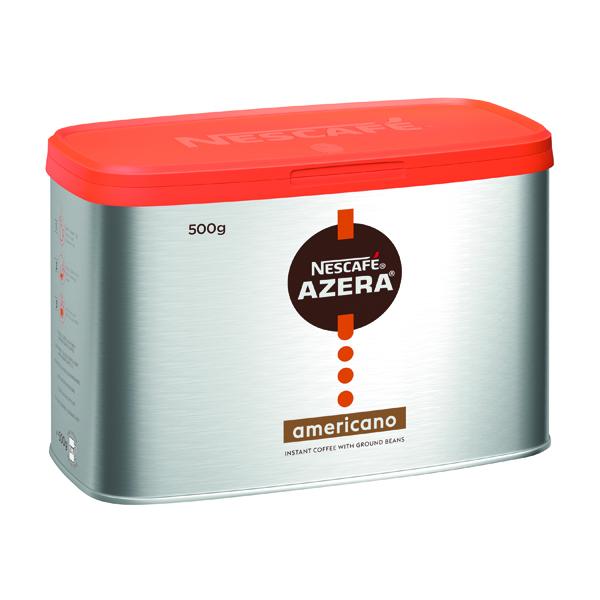 NESCAFE AZERA 500G 12284221 EACH