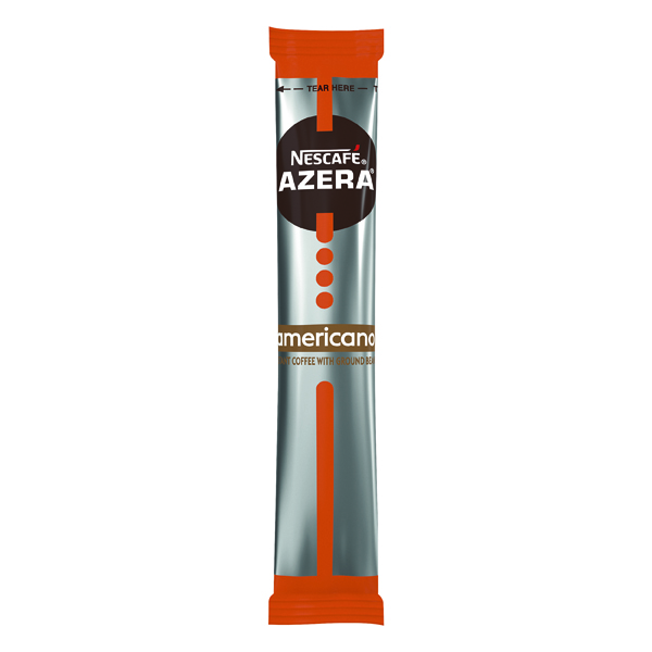 Nescafe Azera Americano Sachets (Pack of 200)