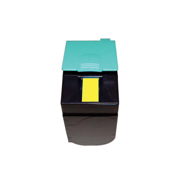 Q-Connect Compatible Solution Lexmark Yellow Toner Cartridge High Capacity C540H1YG