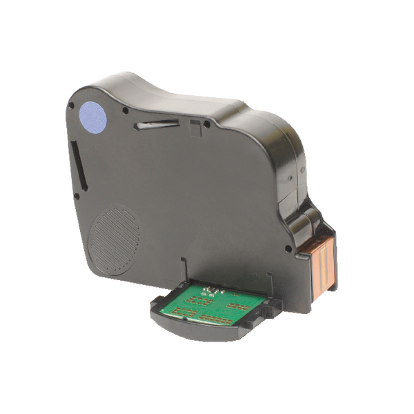 Image for Q-Connect Neopost Remanufactured Blue Franking Ink Cartridge 310048