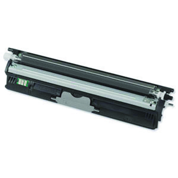 Oki C110/C130 High Capacity 2.5K Black Laser Toner Cartridge 44250724