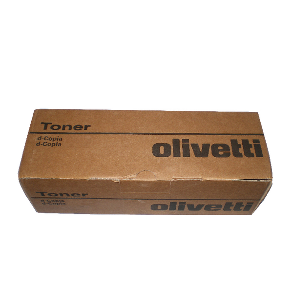 Olivetti D-Color MF220/MF280 Magenta Toner Cartridge B0856