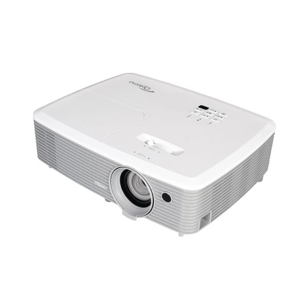 Optoma W400 Projector 95.78C01GC0E