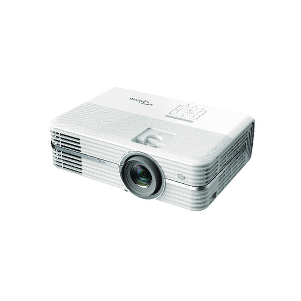 Optoma UHD300X Projector White E1P0A15WE1Z2