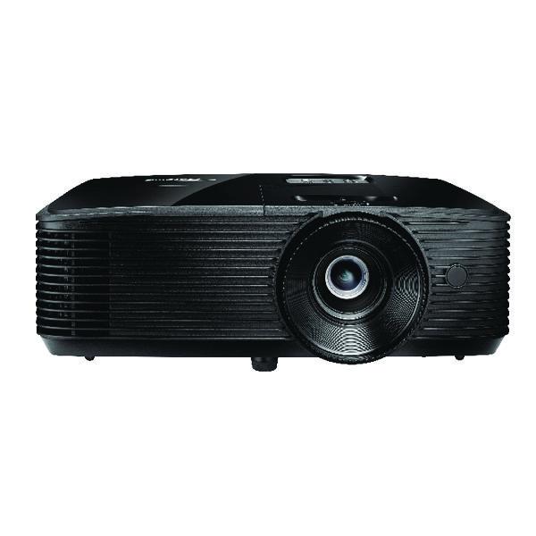 Optoma X342e Projector Black E1P1A1XBE1Z2