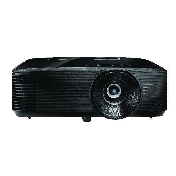 Optoma W334e Projector Black