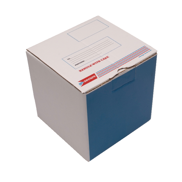 GoSecure Post Box Size A 160x1260x160mm (Pack of 20)