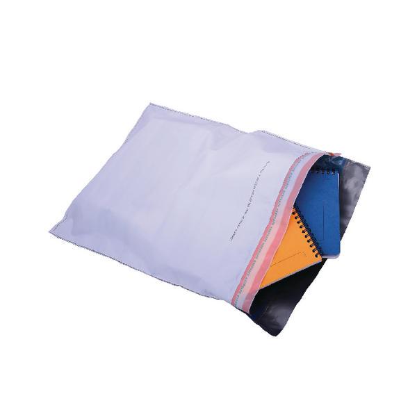 Image for Ampac Tamper Evident Security Envelope 335x430mm Opaque (Pack of 20) KSTE-3
