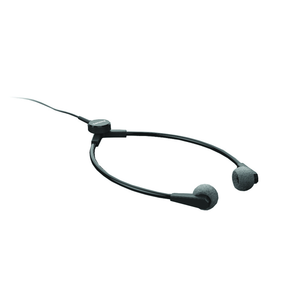 Philips Standard Headset Black ACC0233