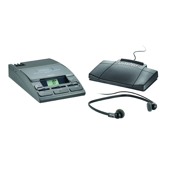 Image for Philips 720T Transcription Kit LFH0720T