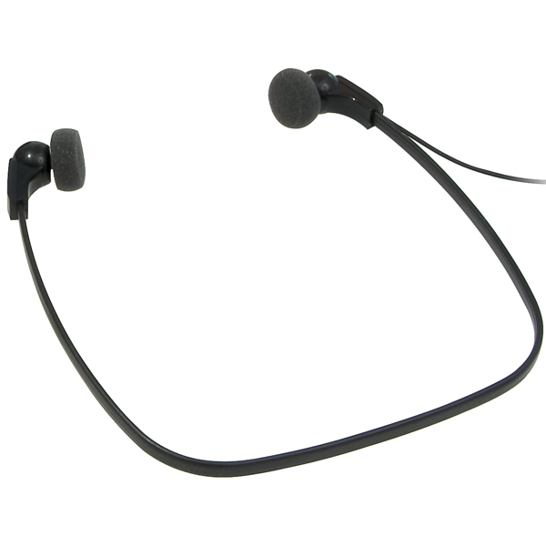 Image for Philips Stereo Headset LFH0334 Black