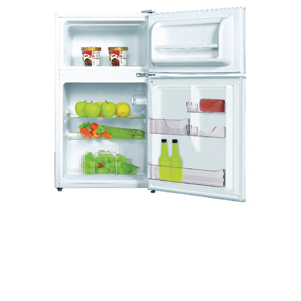 Igenix Under Counter Fridge Freezer 47cm IG347FF