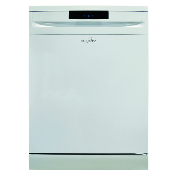 60cm 12 Place Dishwasher White SFD12P