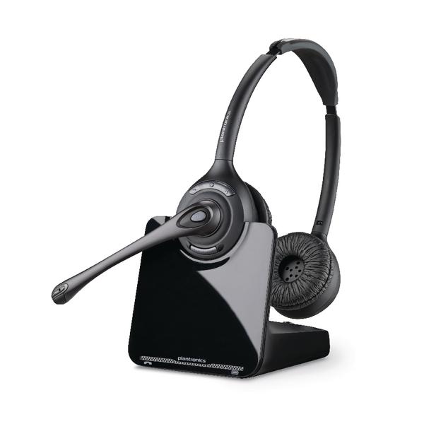 Plantronics Cs520 Headset 84692-02