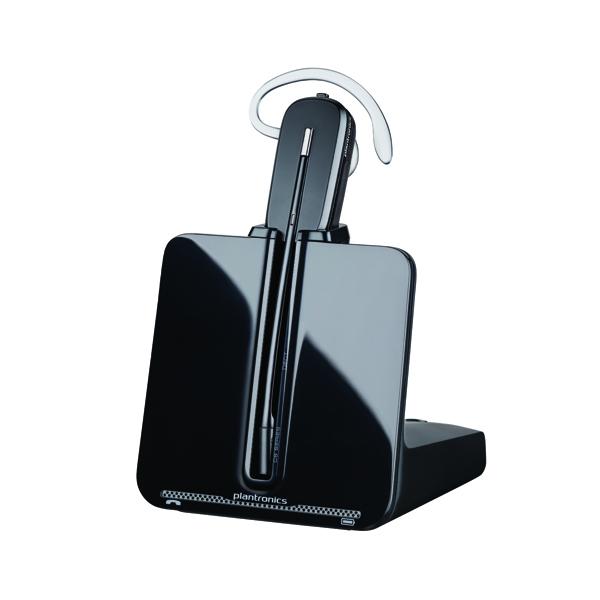 Plantronics Cs540 Headset 84691-02