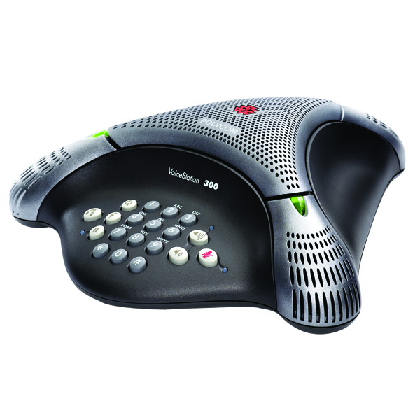 Image for Polycom VoiceStation 300 Conference Unit 2200-17910-102