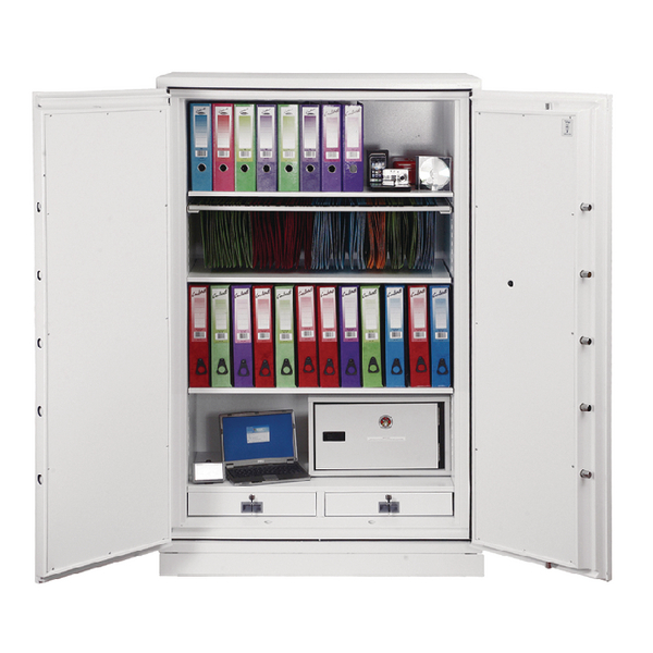 Image for Phoenix Fire Protection Cupboard FS1903E