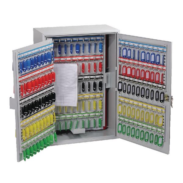 Phoenix 200 Hook Key Cabinet KC0604K