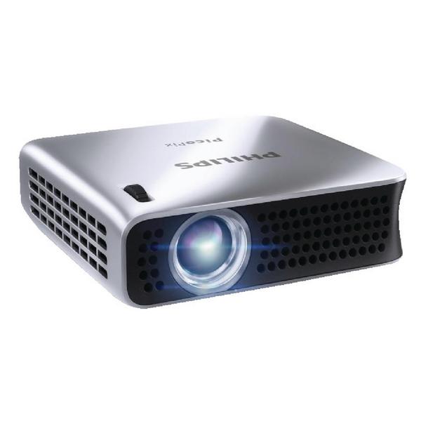 Philips PicoPix Pocket Projector PPX4010