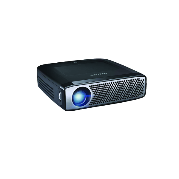 Philips Pico Projector 350lm 720HD
