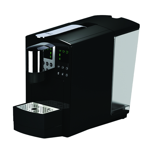 K-Fee Grande Capsule Machine Black KHM002