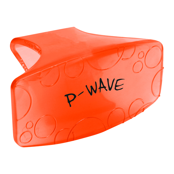 P-Wave Bowl Clip Mango (Pack of 12) WZBC72MG