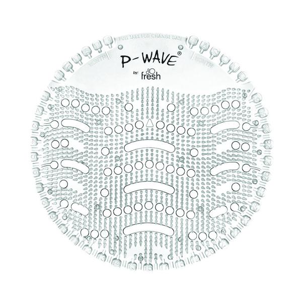 P-Wave Urinal Screen Honeysuckle Pk10