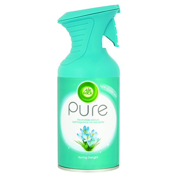 Air Wick Pure Spring Delight Spray 250ml 3013419