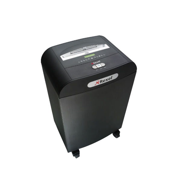 Rexel Black Mercury RDX2070 Cross-Cut Shredder 2102437