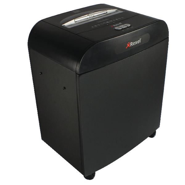 Rexel Black Mercury RDS2250 Strip-Cut Shredder 2102417