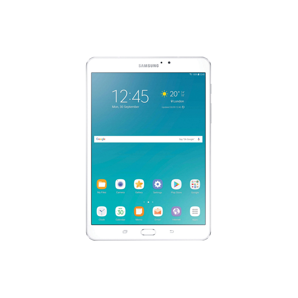 Image for Samsung Galaxy Tab S2 VE 9.7 Wifi 32GB White SM-TM280NZWEBTU (0)