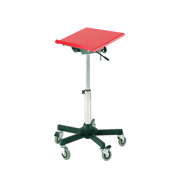 Image for Work Stand Adjustable Single 500x300mm 309291