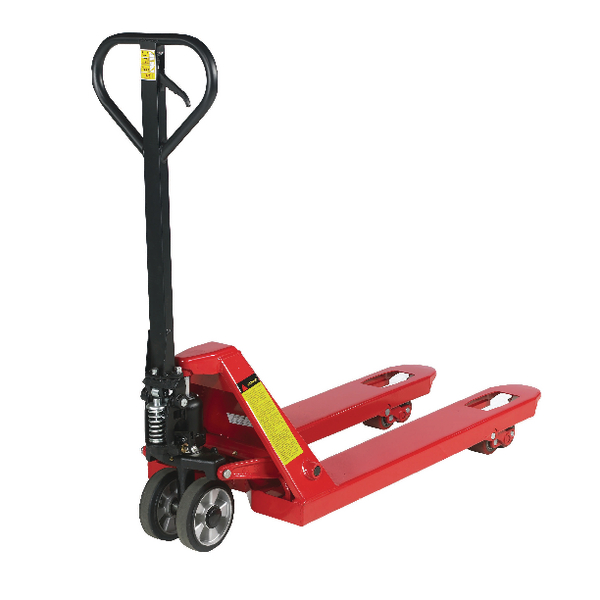 Pallet Truck Tandem Poly Rollers 315078