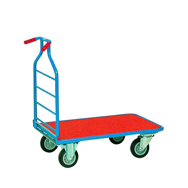 Truck Platform Optiliner Blue /Red 315691