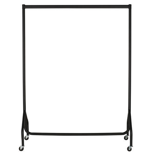 Image for Basic 1830mm Garment Hanging Rail 353540