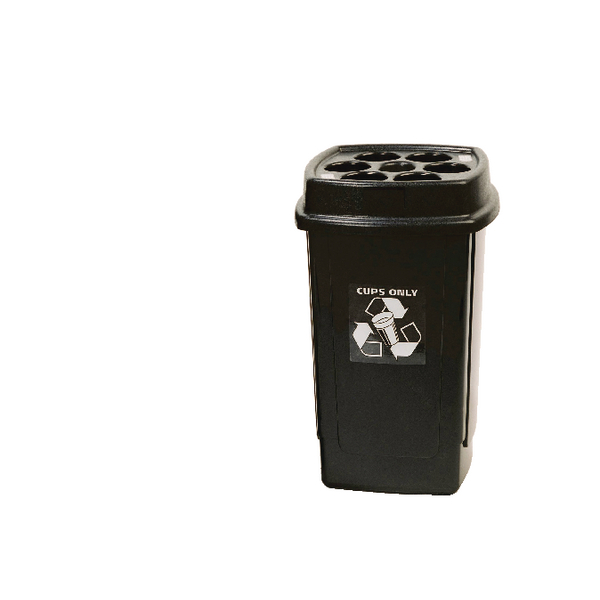 Disposable Cup Waste Bin 354185