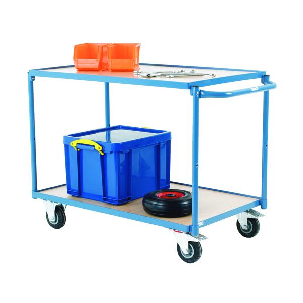 Table Top Cartridge Blue /Brown 354873