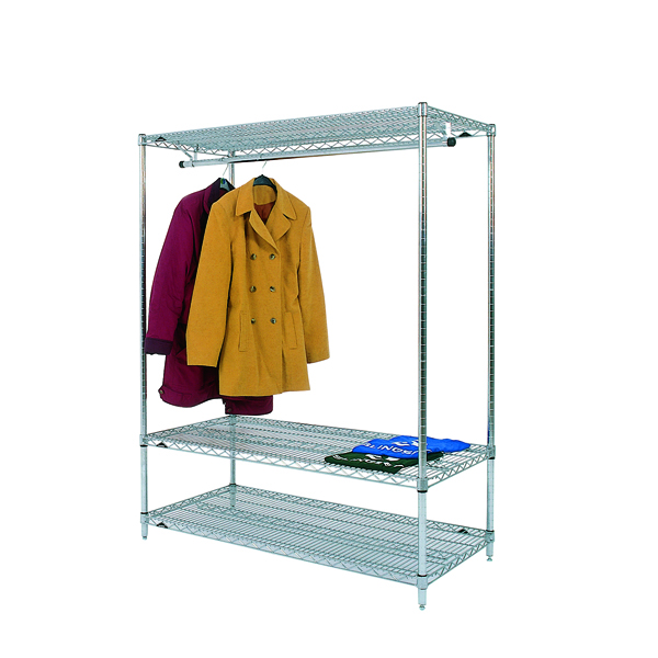 Garment Hanging Rail 1860S Static 366044