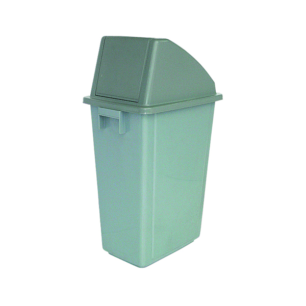 General Waste Container 60 Litre Grey 383015