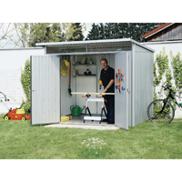 Image for Garden Shed Additional Door 332969