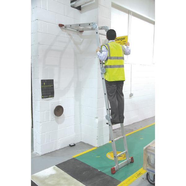 Jumbo Hobby Universal Ladder (Platform Height: 950mm) 383447