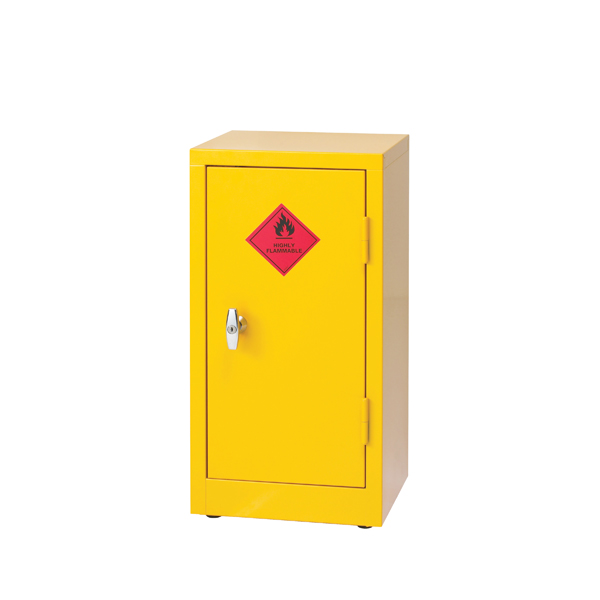Image for Hazardous Substance Storage Cabinet Extra Shelf DFR5 188734
